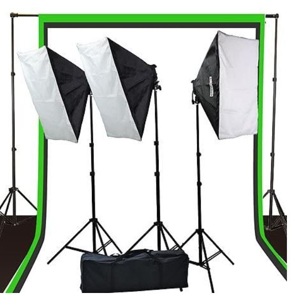 4 Best Lighting For Video Interviews USA 2021